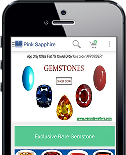 mobile-app-Venus-Jewellers